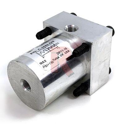 """1/4"""" AIR SHIFT - SELECTOR VALVE (H-2200)"""