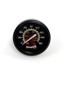 """AIR GAUGE - 160 PSI 1/8"""" NPT"""