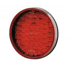 "LED - 4"" ROUND - ST/TN/TL"