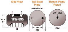 AIR BAG (1R12-095)