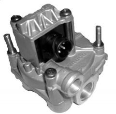 ABS VALVE ASSEMBLY