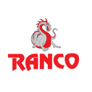 "RANCO - MUD FLAP - 24X36 & 42"" RUBBER"