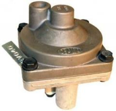 "1/2"" RESERVOIR PORT SERVICE RELAY VALVE, 1.5 PSI"