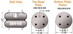 AIR BAG (2B14-476)