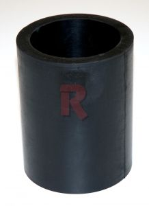 5TH WHEEL TRUNNION BUSHING - RUBBER