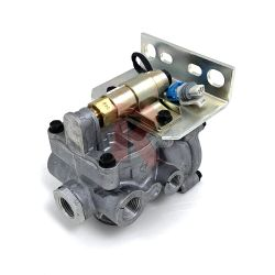 LIFT AXLE CONTROL VALVE - HIGH FLOW W/SOLENOID