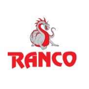 "RANCO - MUD FLAP - 24X36 & 42"" RUBBER"