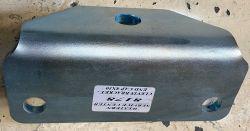 CLEVIS BRACKET - END CAP 8X30