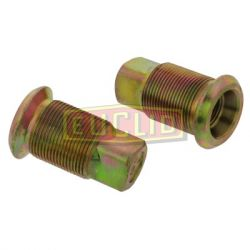 INNER CAP NUT, RH GR-8 - STEEL WHEEL