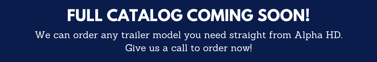 Alpha Catalog Orders
