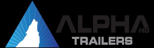 Alpha HD Trailers Logo