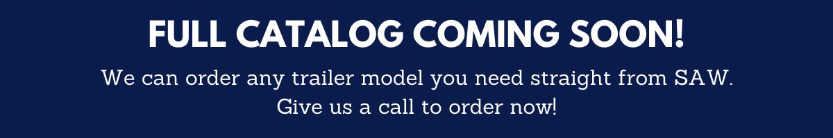 SAW Catalog Orders