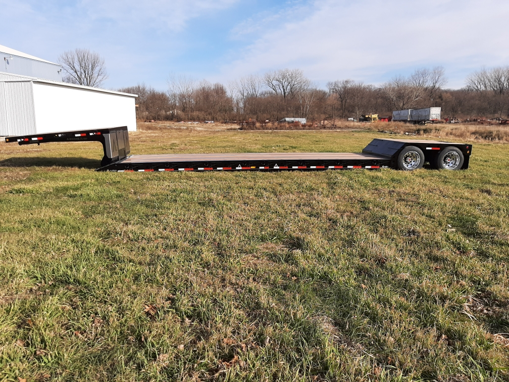 Alpha HD Trailers For Sale